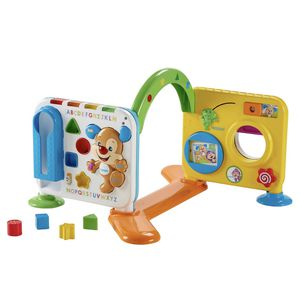 Fisher Price Laugh and Learn Crawl around Learning center for Sale in Ashburn, VA