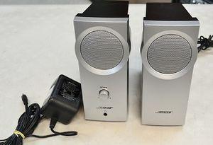 BOSE Companion 2 Series I Multimedia Speakers for Sale in Arlington, VA