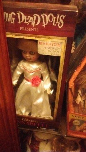 Living dead dolls for Sale in Brookneal, VA