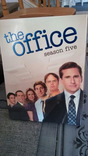 The Office Season 5 (New) for Sale in Las Vegas, NV