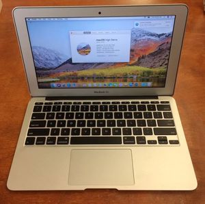 "Macbook Air 11"" for Sale in Denver, CO"
