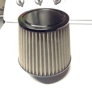 Steel mesh filter 2.5 inch pipe for Sale in Alexandria, VA