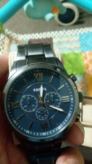 fossil watch for sale in san marcos tx offerup