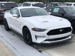 2018 FORD MUSTANG GT BRAND NEW for Sale in Fairfax, VA