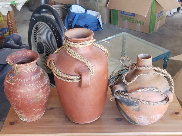 Pottery For Sale In Prescott Valley Az Offerup