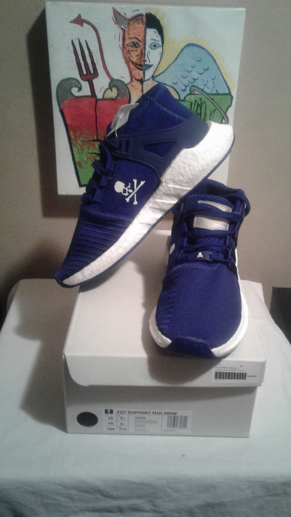 2ee56a2cf Adidas EQT 93 17 x mastermind size 10 Brand new for Sale in Scottsdale
