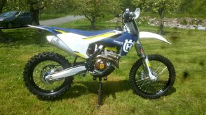 2016 Husqvarna/Ktm fc250 trade for Sale in Seattle, WA