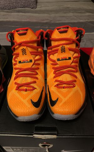 a7ee3a2208b30 ... closeout new and used nike for sale in dayton oh offerup fec73 b9a3f