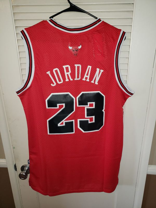 premium selection 5981f 9d80a coupon code for michael jordan chicago bulls jersey for sale ...