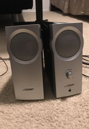 BOSE SPEAKERS for Sale in Kissimmee, FL