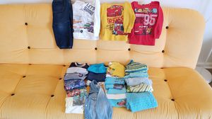 Kids clothes for 3-4 ages (26 pieces) for Sale in Arlington, VA