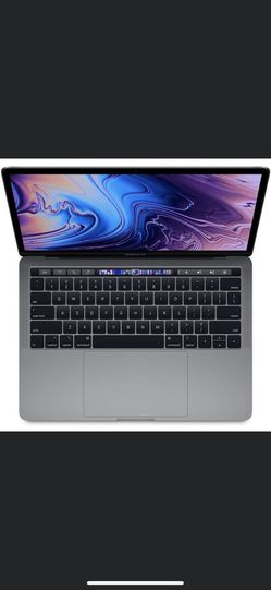 MacBook pro 2019 Thumbnail