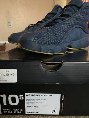 1d8eb02d7ff8 Retro Jordan s 13 s size 10.5 for Sale in Lancaster