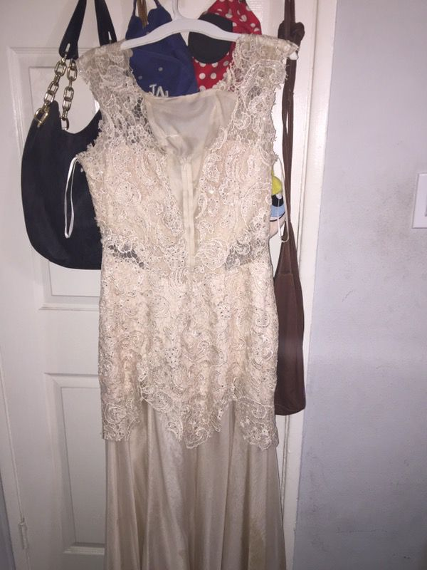 PROM DRESS (Clothing & Shoes) in Los Angeles, CA - OfferUp