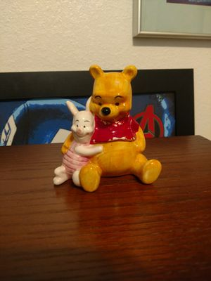 Winnie the Pooh and pigglet too for Sale in Orlando, FL