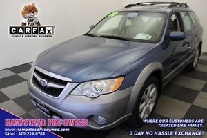 2008 Subaru Outback for Sale in Frederick, MD