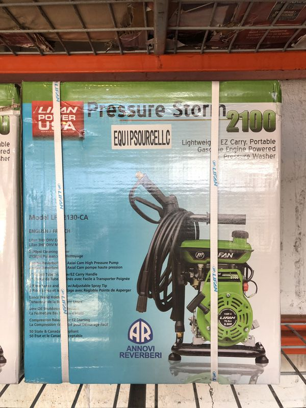 New and Used Pressure washer for Sale in Azusa, CA - OfferUp