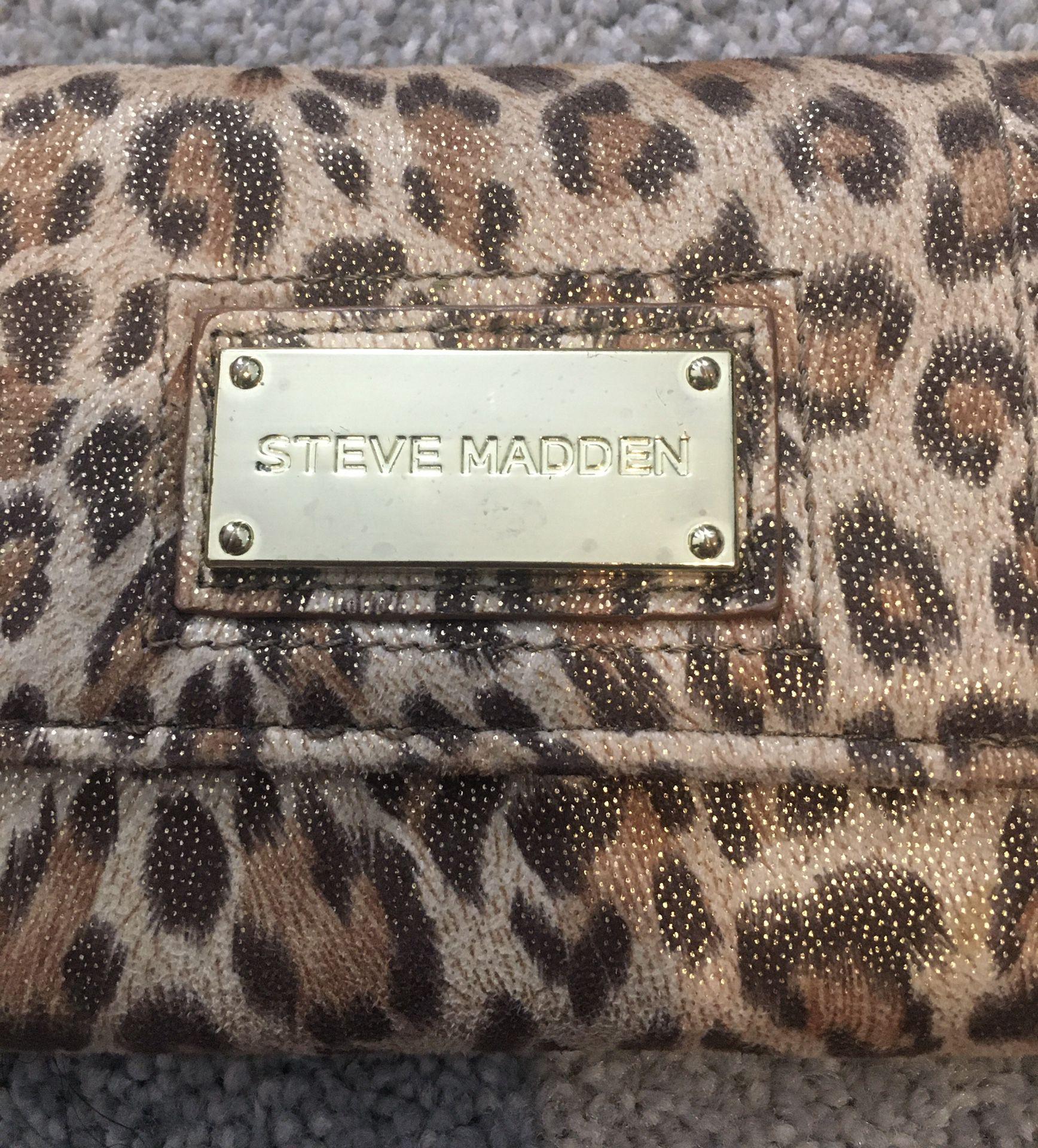 Genuine Steve Madden Wallet