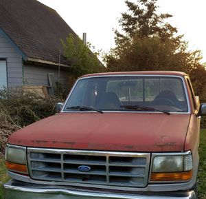 Ford Truck Parts >> New And Used Truck Parts For Sale In Chehalis Wa Offerup