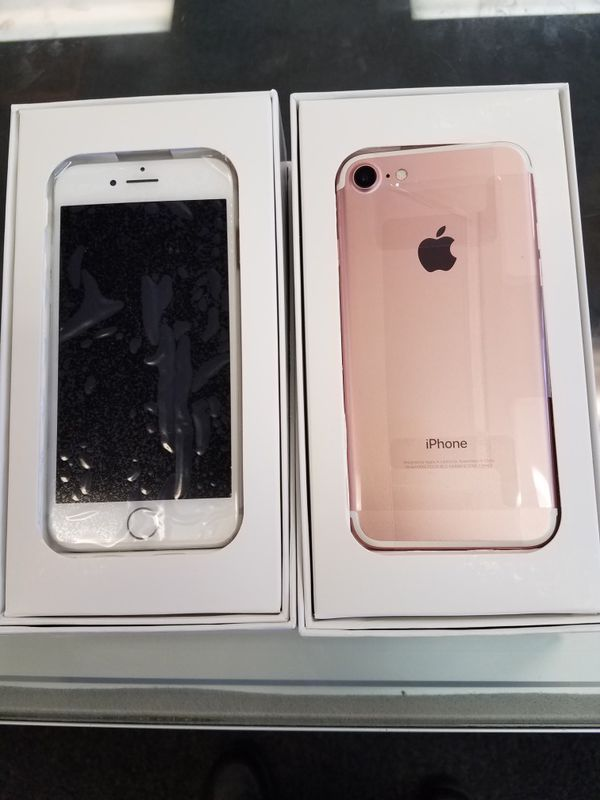Iphone 7plus Duel Camera Boost Mobile For Sale In Norfolk Va Offerup