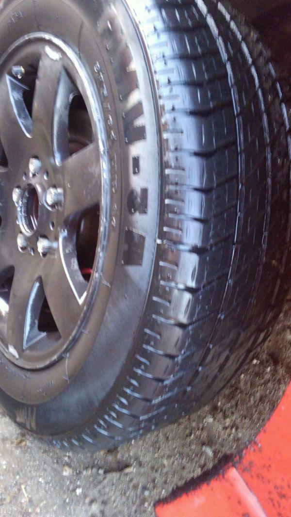 Gender Reveal Tires Blue For Sale In Riverside Ca Offerup