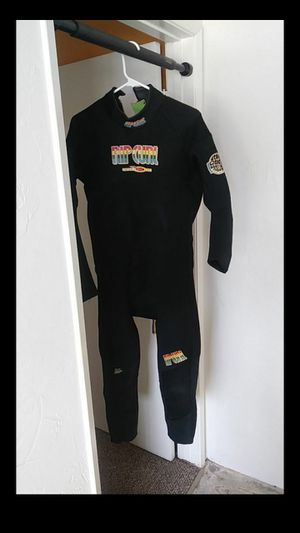 Rip curl Wet suit size Large for Sale in Santa Monica, CA