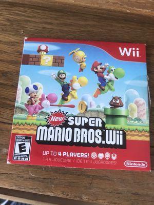Super Mario for Sale in Springfield, VA