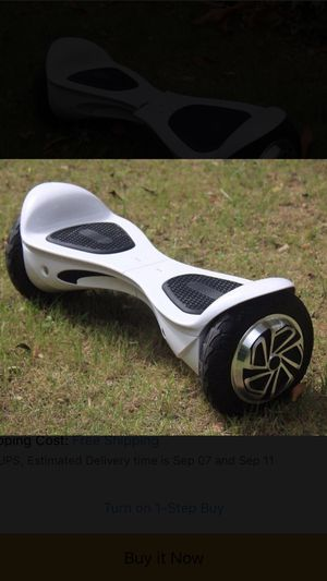 Hoverboard for Sale in Germantown, MD