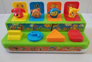Toys R Us Colors, Shapes, Numbers and Animals toy for Sale in Gilbert, AZ