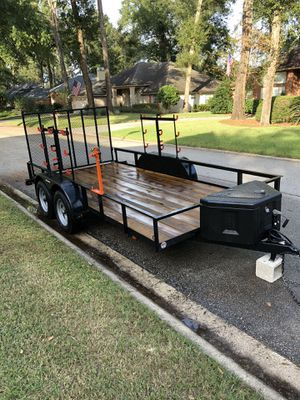 New And Used Trailers For Sale In Orange Park Fl Offerup