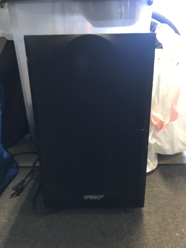 New and Used Subwoofers for Sale in Poway, CA - OfferUp