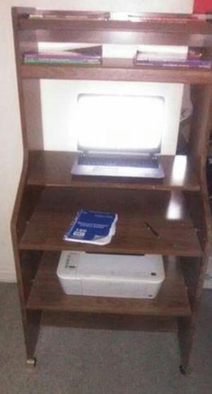 Desk/Shelve for Sale in McKeesport, PA