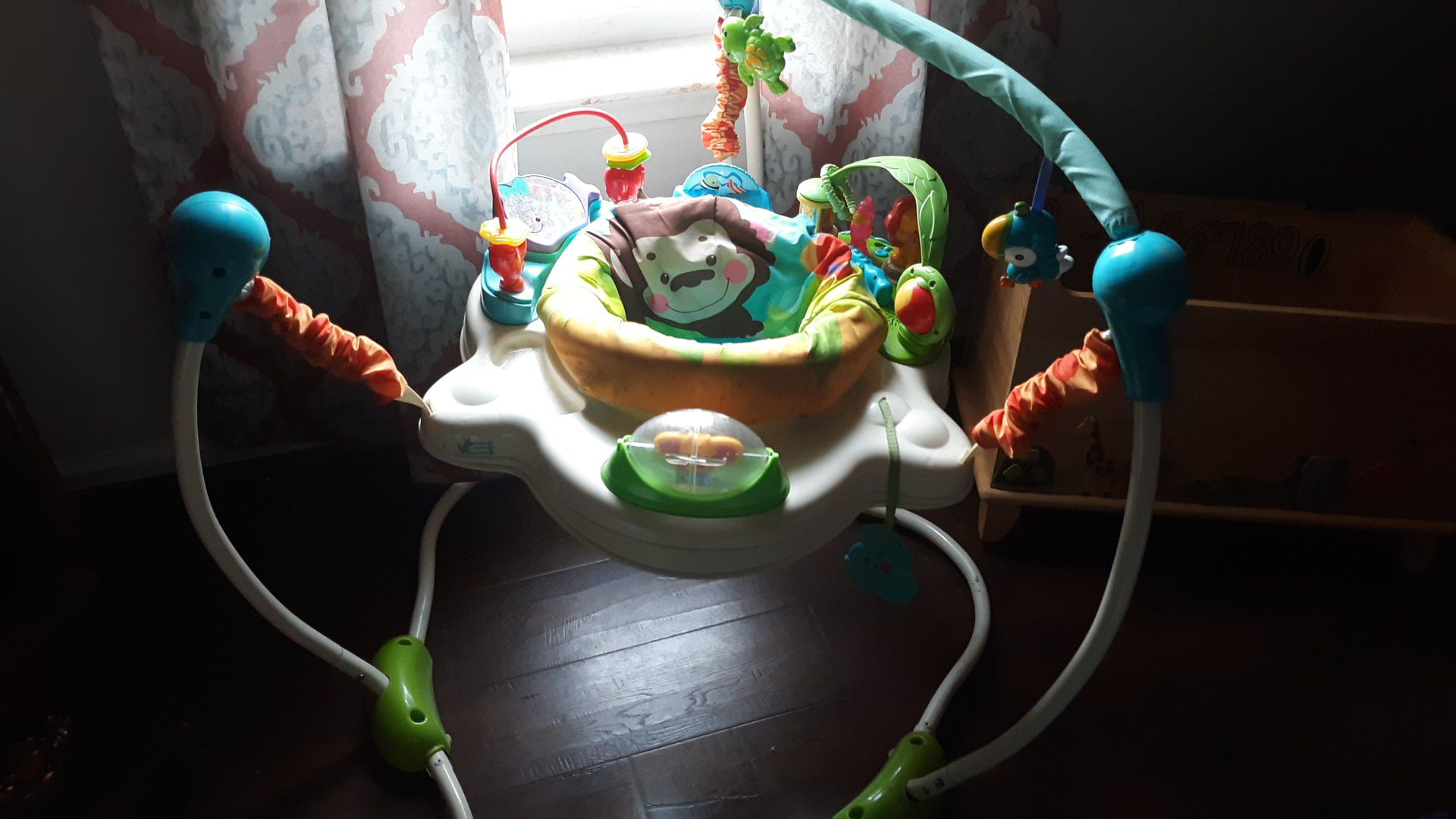Fisher-Price Bouncy chair