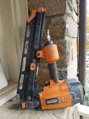 Ridgid for Sale in College Park, MD