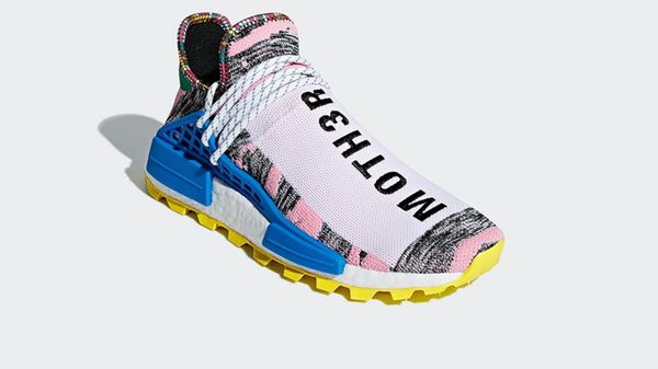 c13985d49 Adidas NMD HU pharrell mother solar pack for Sale in New York