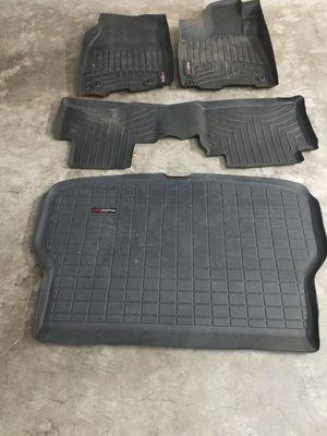 WeatherTech Floor & Cargo Liner (Fits 2013-18 Acura RDX) for Sale in Elkridge, MD