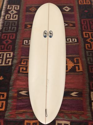 SURF BOARD, Donald Takiyama (double scorpion, opihi) for Sale in Santa Monica, CA