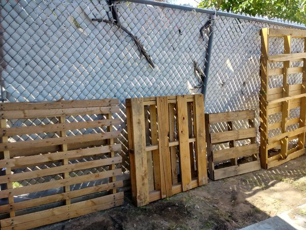 Wooden Crates/Pallets for Sale in Las Vegas, NV - OfferUp