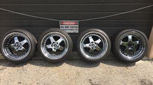 18 inch rims for Sale in Hyattsville, MD