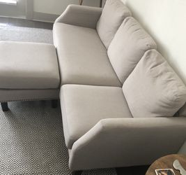 Edenburg Reversible Sectional! Accepting Offers! Will Deliver in Houston area! Thumbnail