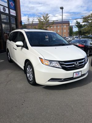 2015 Honda Odyssey for Sale in Leesburg, VA