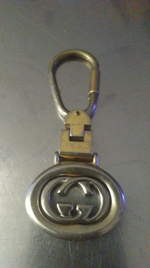 71bc234cbe0 Vintage Gucci key chain for Sale in Los Angeles