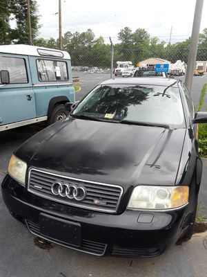 2003.audi a6 2.7 parting out for Sale in Alexandria, VA