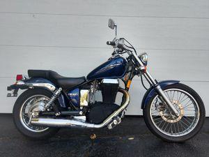 Photo 2007 Suzuki Boulevard S40 LS650 Savage, 7k Miles, Best 1st Bike