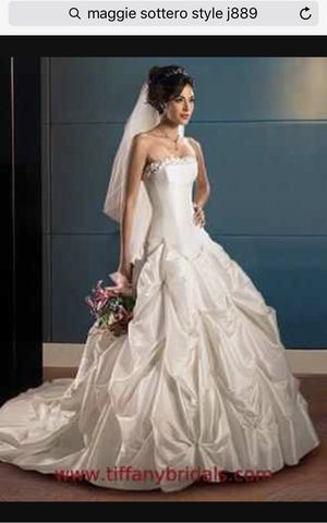 New and Used Wedding dresses for Sale in Clarksville, TN - OfferUp