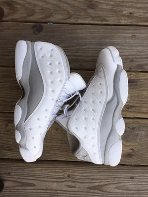 c1b368e8cd1 New and Used Jordan 13 for Sale in South Bend, IN - OfferUp