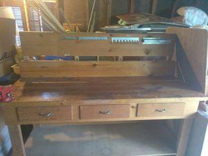 Work bench for Sale in Detroit, MI
