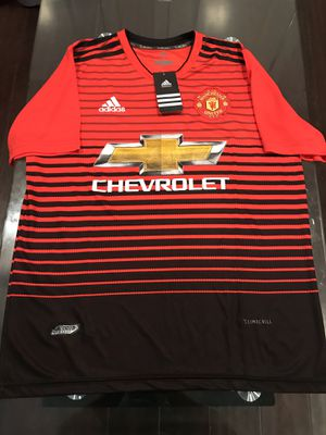 Manchester united 18/19 for Sale in Sterling, VA