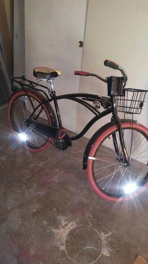 Se vende bicicleta semi nueva muy poco uso es rodado 26 for Sale in Scottsdale, AZ