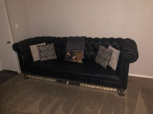 New and Used Leather sofas for Sale in Tyler, TX - OfferUp